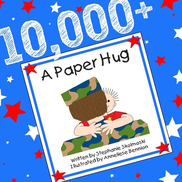 10,000-paper-hugs