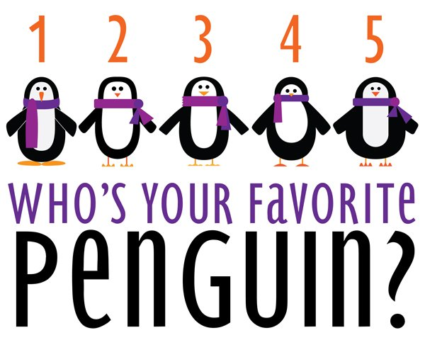 Who's-Your-Favorite-Penguin