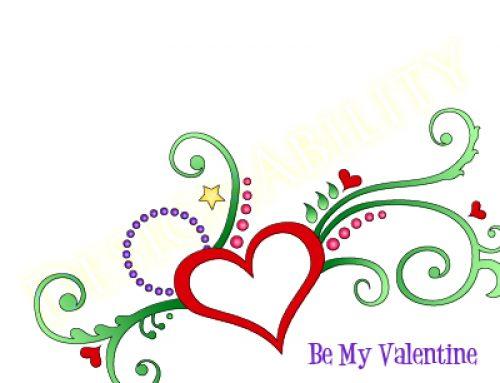 New Valentine's Designs