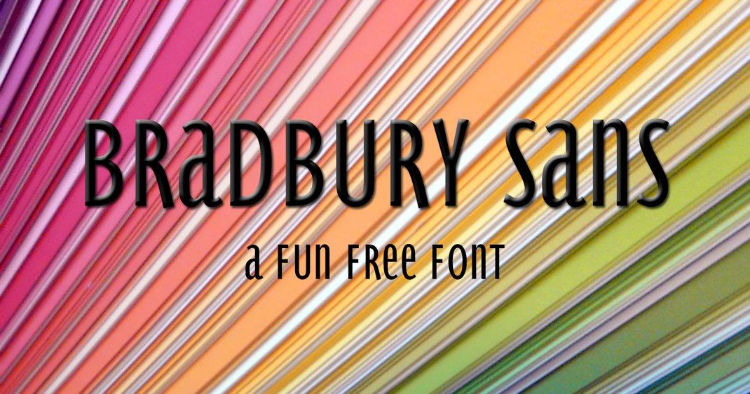 Bradbury-Sans