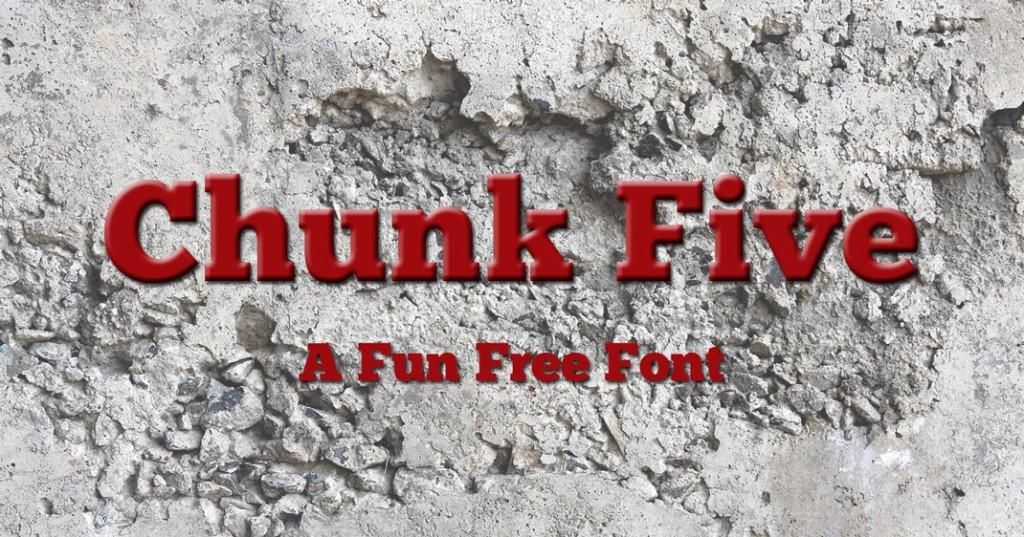 Chunk-Five