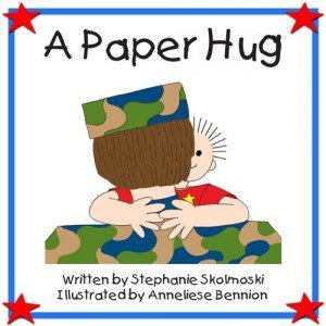 A Paper Hug Book