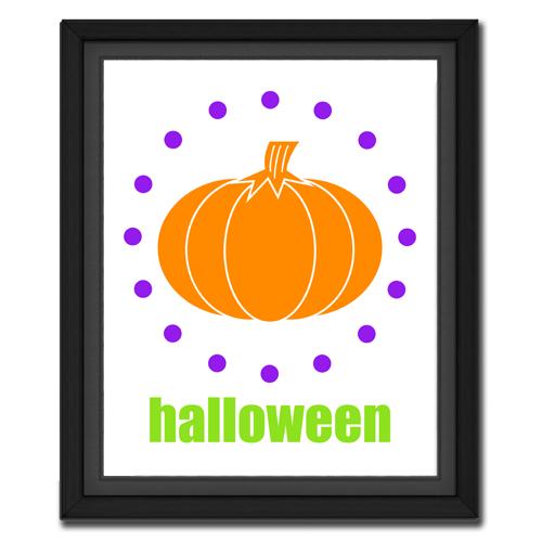 Halloween Circular
