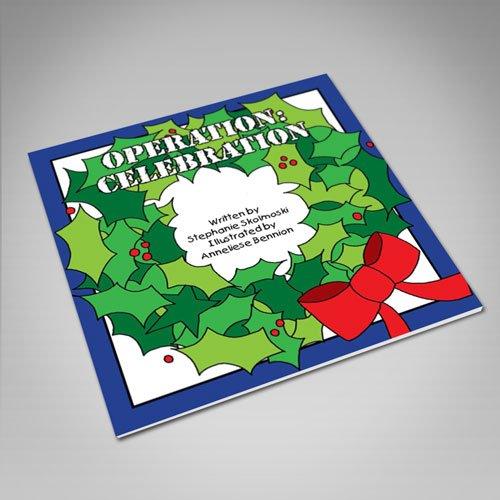 Operation: Celebration Book