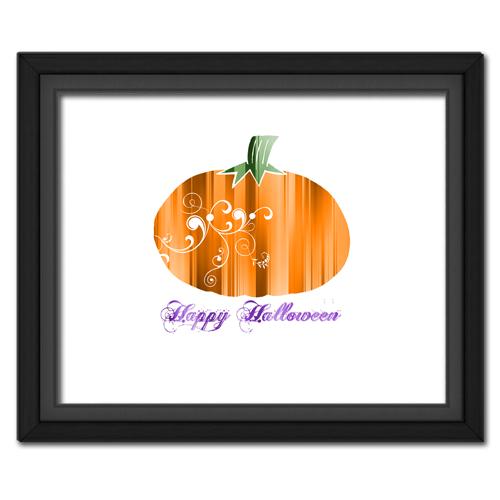 Stripey Halloween