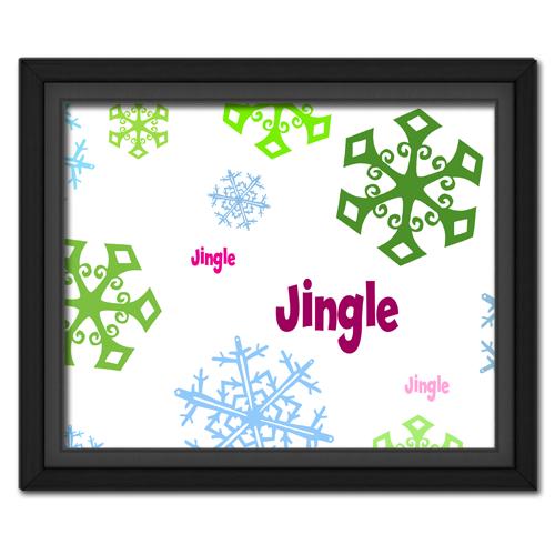 Jingle Snow