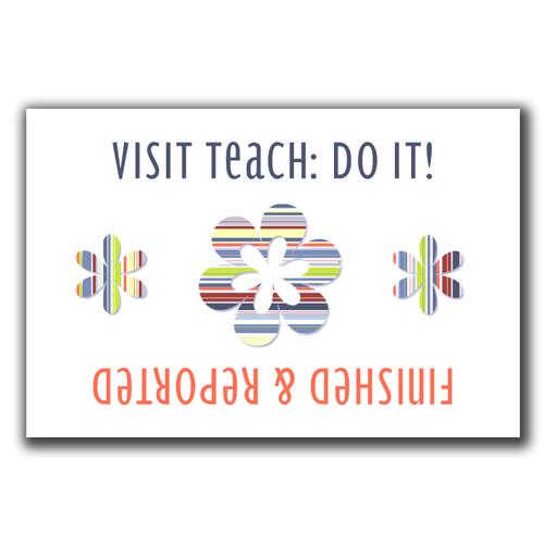 visiting teaching magnet