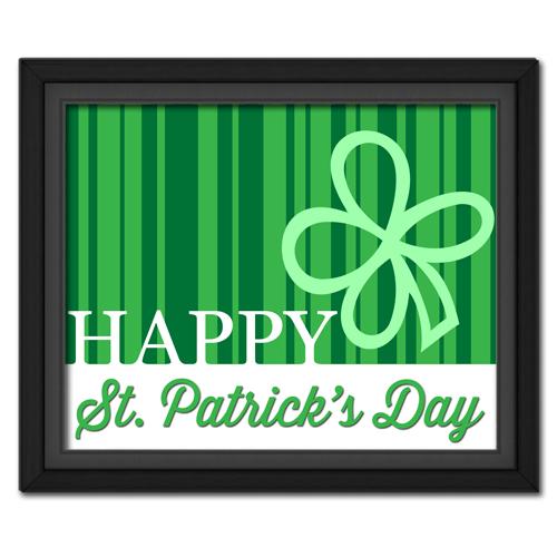 Modern St. Patrick Printable