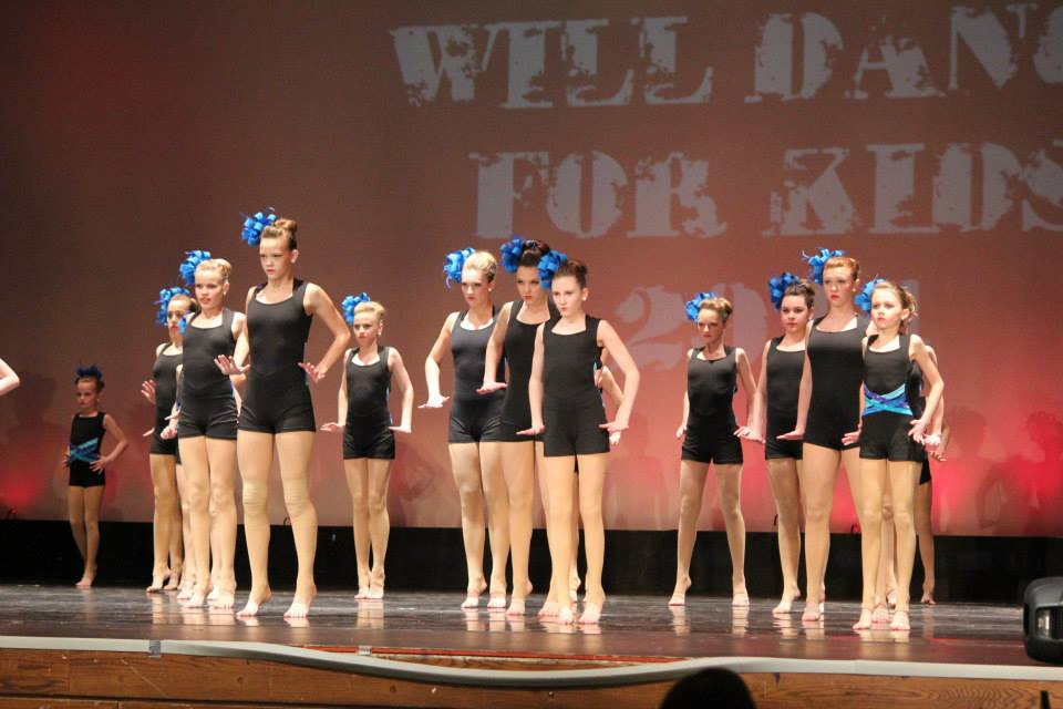 WDFKP Dancers