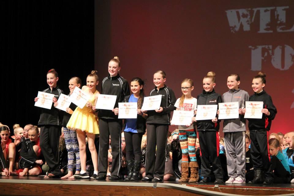 WDFKP Awards Ceremony