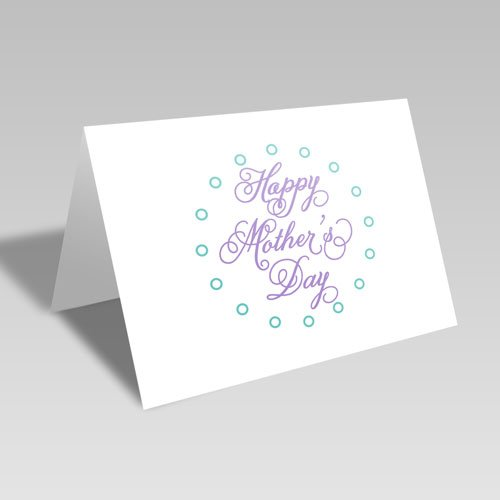 Circle of Mothers Card