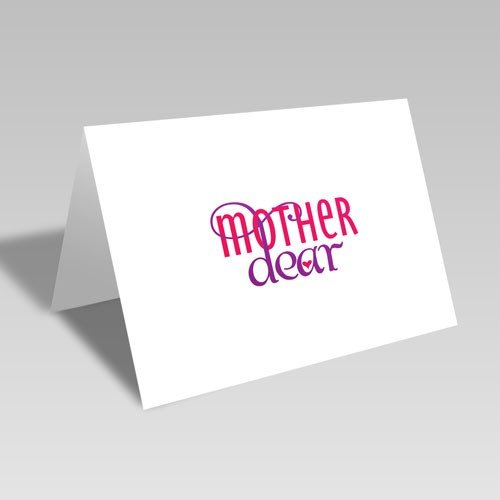 Mother Dear Card