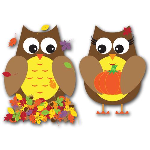 fall owls