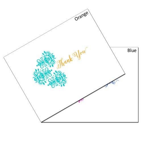 Thank You Brocade Trio Card Set