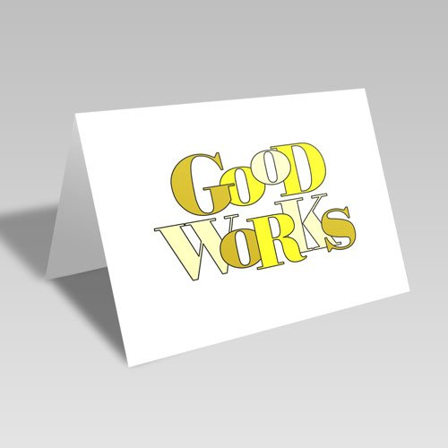 YW Jumble - Good Works #lds #youngwomen