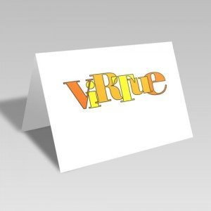 YW Jumble - Virtue #lds #youngwomen