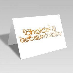 YW Vine - Choice & Accountability #lds #youngwomen