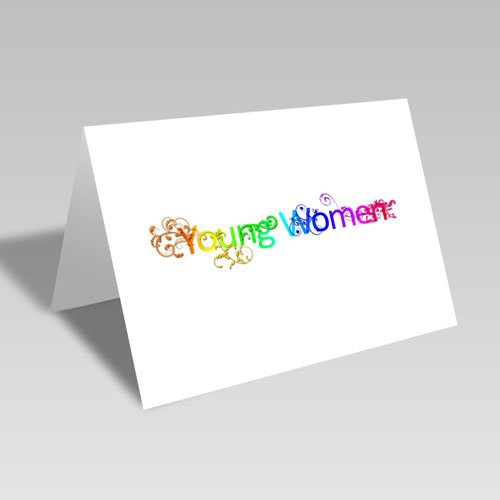 Young Women Vine Card #lds #youngwomen