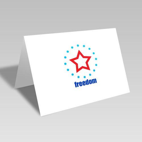 Freedom Circular Card