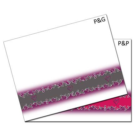 Valentine Vine Card Set: One of Each