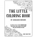 The Little Coloring Book #coloring #adultcoloring #printable