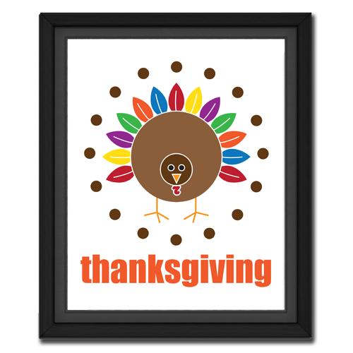Thanksgiving Circular