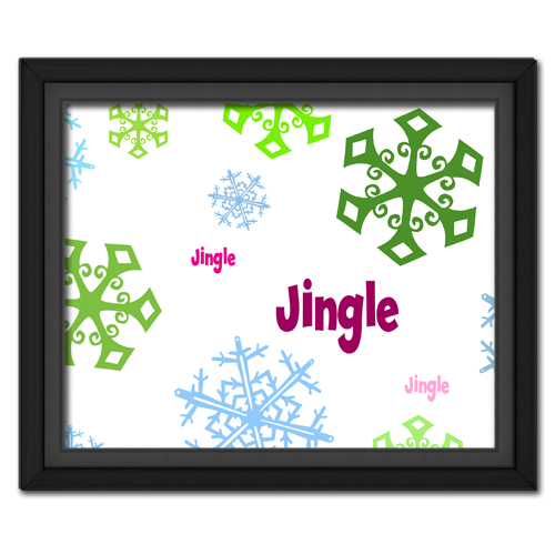 Jingle Snow