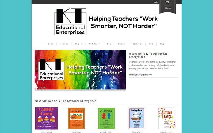 KT Educational Enterprise