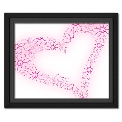 Lovey Dovey Pink