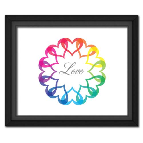 Rainbow of Love
