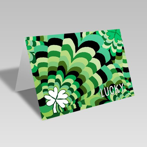 St. Patrick Cards
