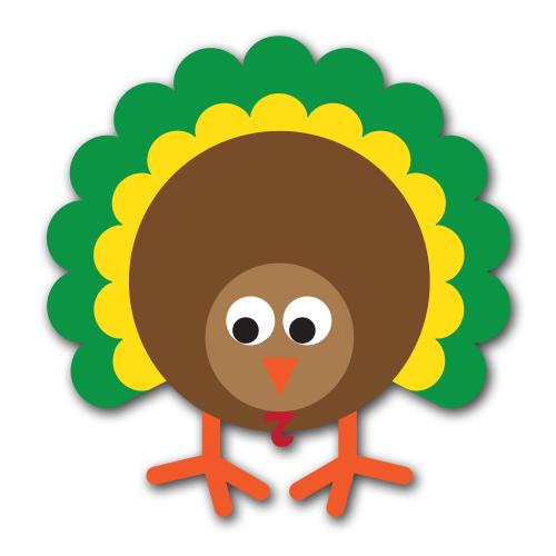 Turkey Craft Free Download #free #turkey #thanksgiving #craft