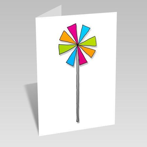 Fan Card - The Celiac Kid