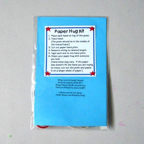 Paper Hug Kit