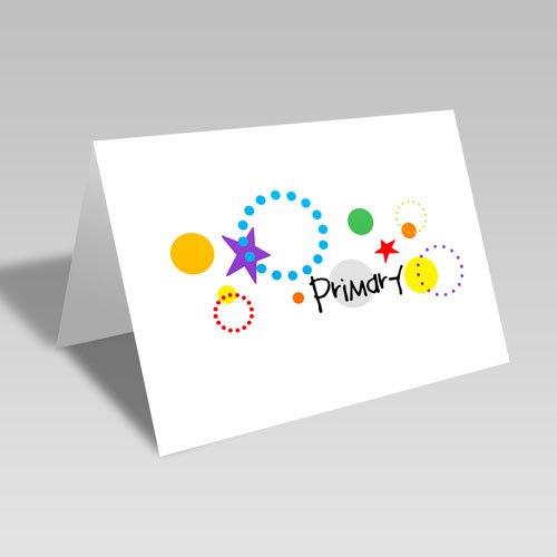 Primary Circular Card #ldsprimary
