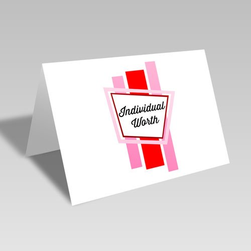 Young Women Cards