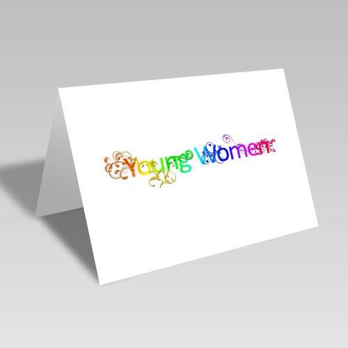Young Women Vine Card #lds #youngwomen