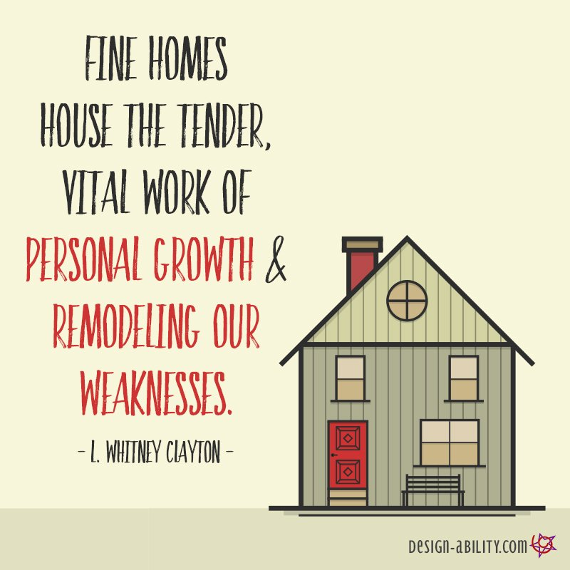 Fine Homes House Growth and Remodeling
